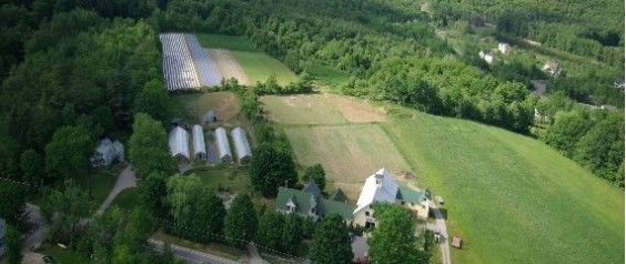 Preserving Farms for Farmers