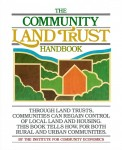 The Community Land Trust Handbook