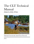 2011 Community Land Trust Technical Manual