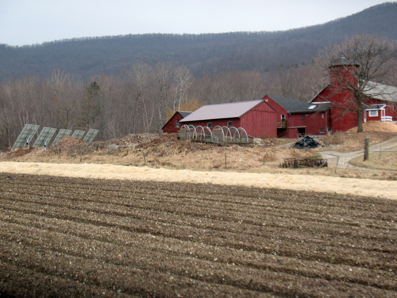 photo of Caretaker Farm, Williamstown, MA
