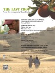 Film screening and panel at MIT on preserving farms