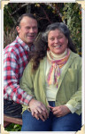 Farm Aid features Jeff and Annie Main of Good Humus Farm