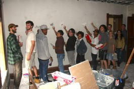 Stone_Soup_group_plastering