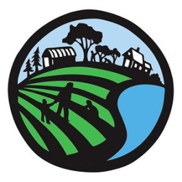 South of the Sound Community Farm Land Trust logo