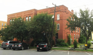 Equity Trust Completes Sale of Former Office