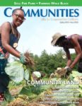 Article Published in Communities Issue on Community Land