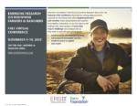 Presentation on Our Hudson Valley Farm Affordability Program