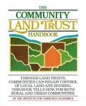 The Community Land Trust Handbook