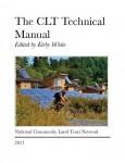 2011 Community Land Trust Technical Manual