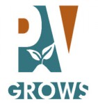 PVGrows logo