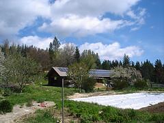 White Oak Farm and Education Center