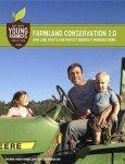 Young Farmers Coalition report: how land trusts can protect working farms