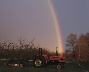 Thompson-Finch Farm