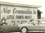 Celebrating New Communities' 50th Anniversary