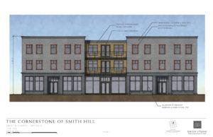 Smith Hill CDC